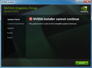 Nvidia-Installer-cannot-continue