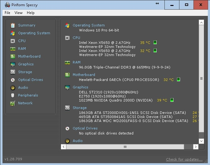 Gaming Laptop Low FPS? It may be overheating  - Logistics