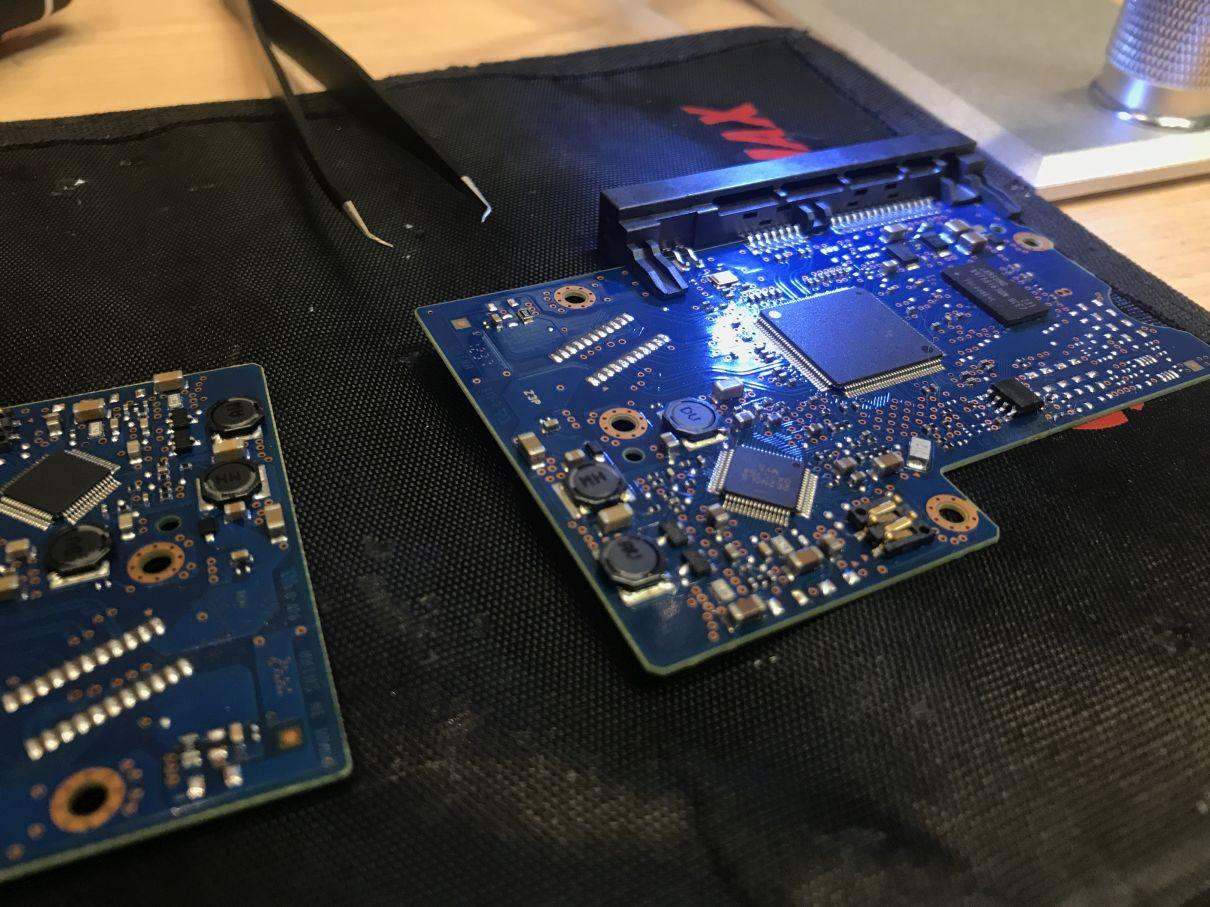 Motherboard Repair / Logic Board Repair / Device Repair Mail in Service