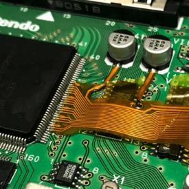 Mods & Console Repair