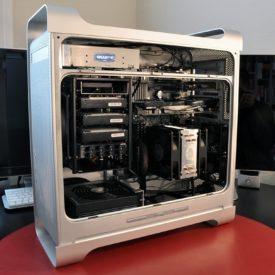 Mac Desktop Repair